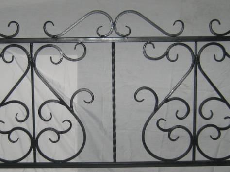 ритуальные оградки, фотография 1