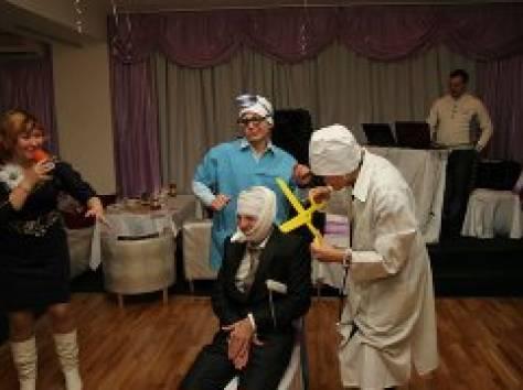 Ваша необыкновенная свадьба с тамадой!, фотография 3