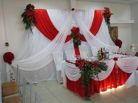 Свадьба: организация, украшение, проведение, фотография 5
