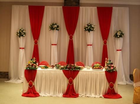 Свадьба: организация, украшение, проведение, фотография 7