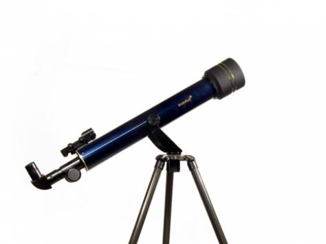 Телескоп Levenhuk Strike 60 NG, фотография 1