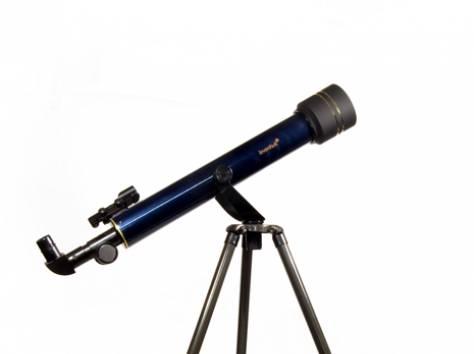 Телескоп Levenhuk Skyline 120x1000 EQ, фотография 2