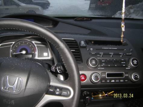 Хонда цивик 2008г., фотография 2