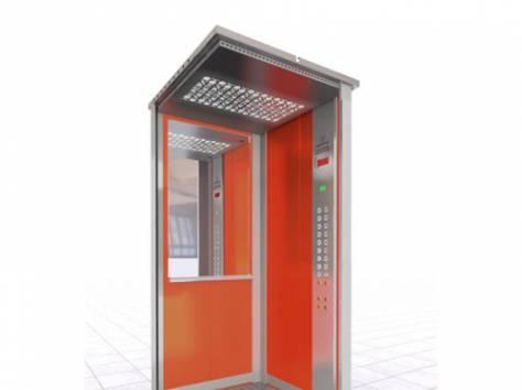 Пассажирский лифт, фотография 1