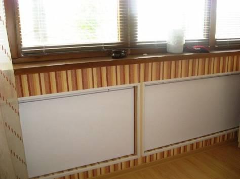Отопление домов, коттеджей, фотография 1