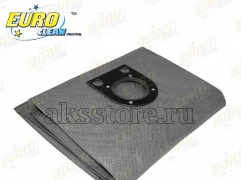 Многоpазовый мешок - пылесборник для пылесоса Bosch GAS 25, фотография 1