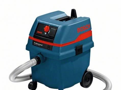 Многоpазовый мешок - пылесборник для пылесоса Bosch GAS 25, фотография 2