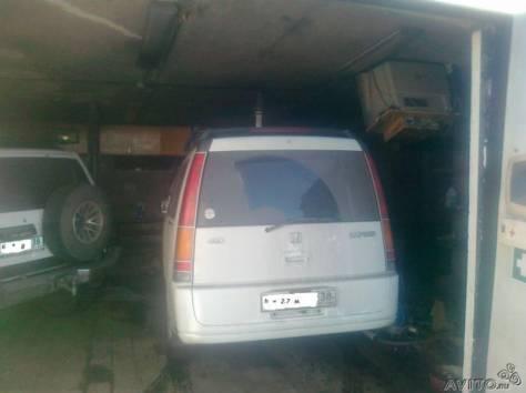 Продам гараж в г.Шелехов  (14 кооператив) 6*8метров., фотография 2