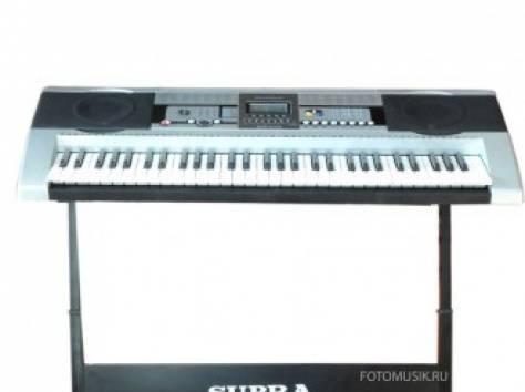 Продам синтезатор SUPRA, фотография 1