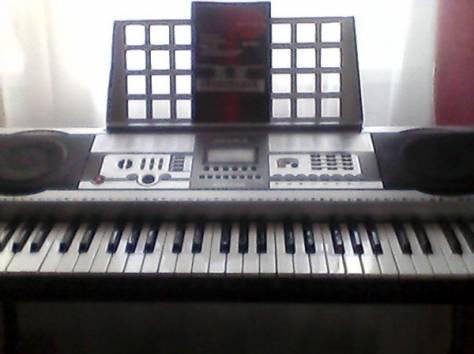 Продам синтезатор SUPRA, фотография 3