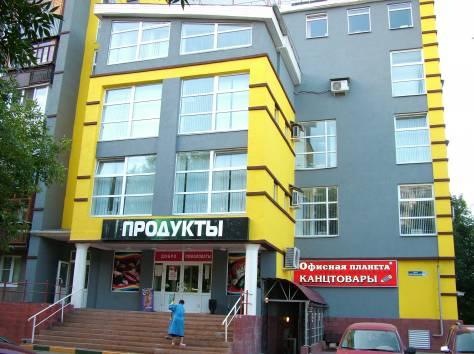 Сдам в аренду офисные помещения, Нижний ул. Комсомольская, д. 17, корпус 1, фотография 9