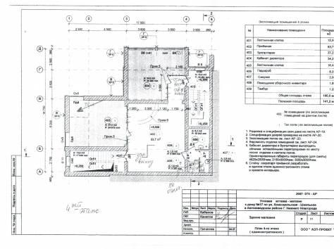 Сдам в аренду офисные помещения, Нижний ул. Комсомольская, д. 17, корпус 1, фотография 10