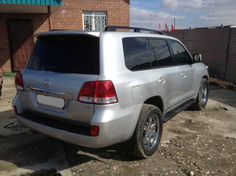 Продам Тoyota Land Cruiser 200, фотография 3