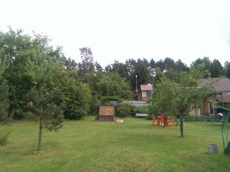 Дача у леса, Заокский район, Симферопольское шоссе, фотография 3