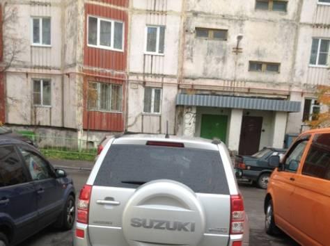 Suzuki Grand Vitara, фотография 3