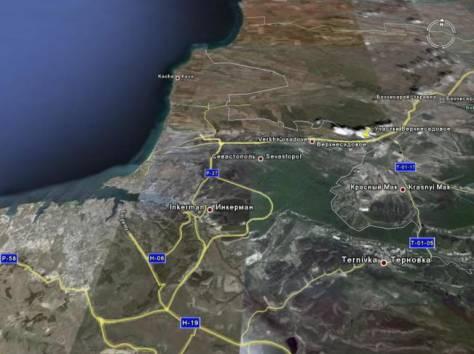Нужен автомобиль, предлагаю участок в Крыму, фотография 1