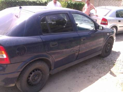 Продам Opel Astra, фотография 5