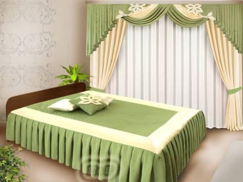 Шторы, покрывала, подушки с фотопечатью, фотография 3