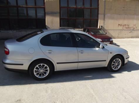 Продается Seat Toledo II, фотография 1
