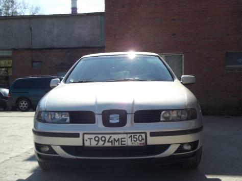 Продается Seat Toledo II, фотография 10
