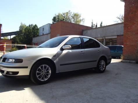 Продается Seat Toledo II, фотография 11