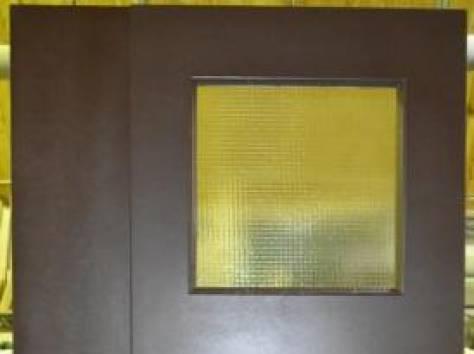 дешевая металлическая дверь для нежилых помещений