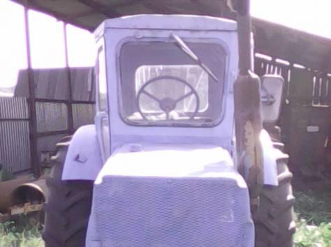 Трактор Т40, фотография 1