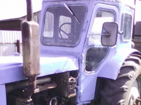 Трактор Т40, фотография 2