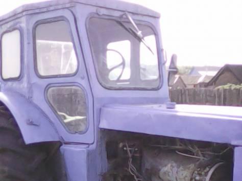 Трактор Т40, фотография 3