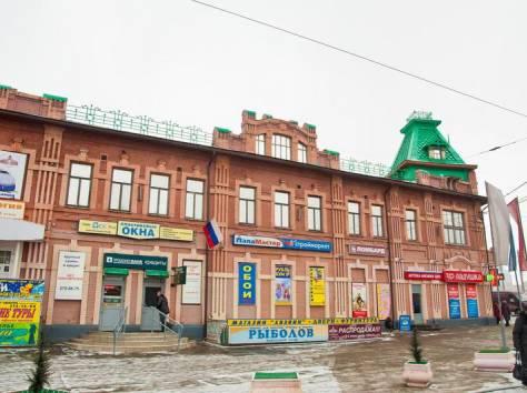 Сдаются в аренду площади в Торговом центре Гордеевский УниверМаг!, фотография 2