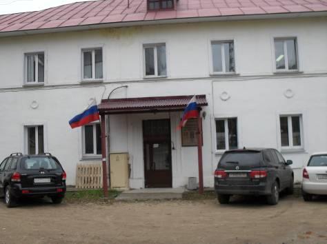 административное здание  г киров, киров ул профсоюзная 23,б, фотография 1