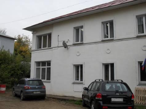 административное здание  г киров, киров ул профсоюзная 23,б, фотография 2
