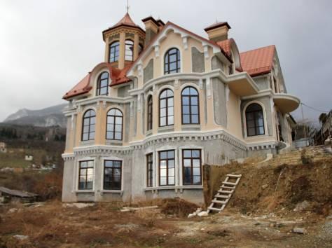 Купить участок для строительства дома в гурзуфе