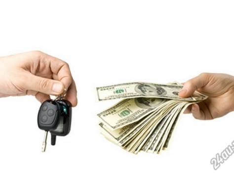 Продать автомобиль после вступления в наследство