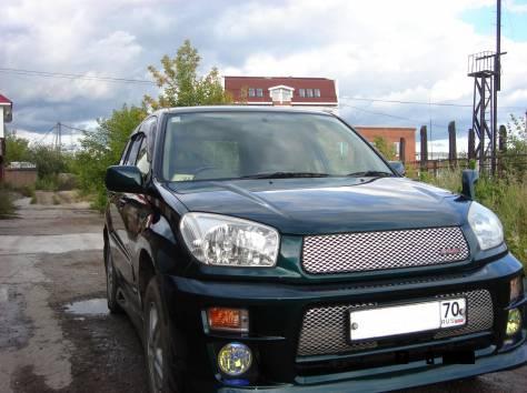 Продам RAV4 2000г.в., фотография 1