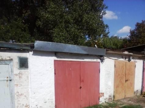 Продаю гараж, фотография 2