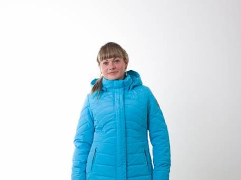Одежда женская зимняя утепленная, фотография 3