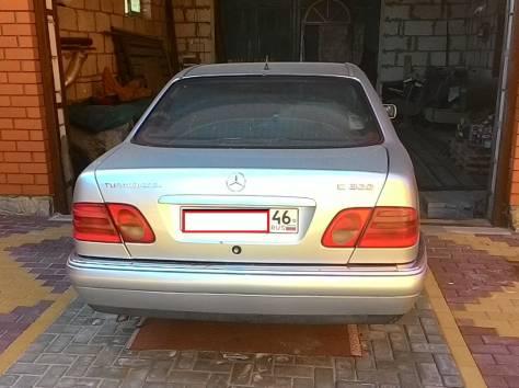 Продам Mercedes-Benz E-класс , фотография 2