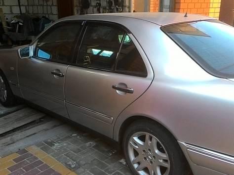 Продам Mercedes-Benz E-класс , фотография 3