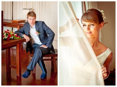Свадебный фотограф , фотография 7