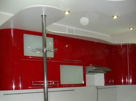 Кухонные гарнитуры, фотография 2