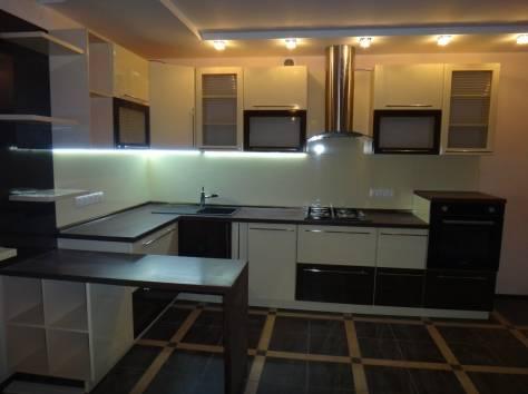 Кухонные гарнитуры, фотография 3