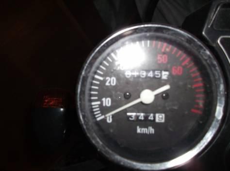 продаю мотоцикл, фотография 1