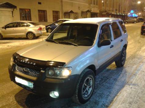 Ford Escape,, фотография 6