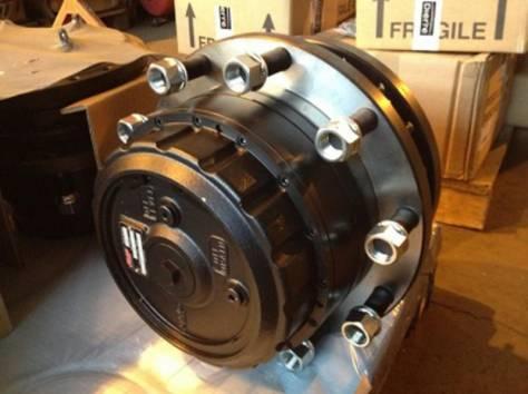 Продается Редуктор РМR 1200 (Гидромотор Bonfigliolli 606 W), фотография 1