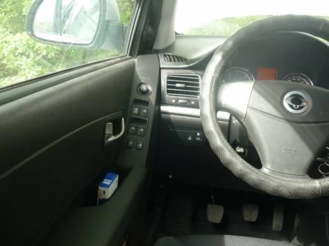 автомобиль SSang Yong Actyon New, фотография 6
