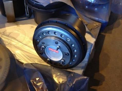 Продается Редуктор РМС 3000 (Гидромотор PMC 3000), фотография 1