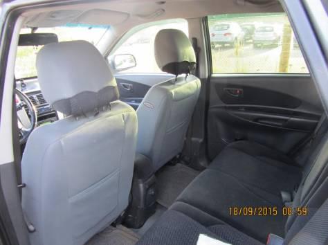 Продаю внедорожник Hyundai Tucson полной комплектации. , фотография 1