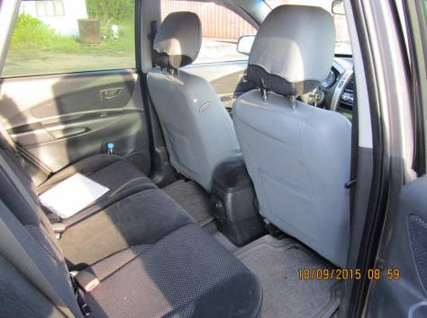 Продаю внедорожник Hyundai Tucson полной комплектации. , фотография 2