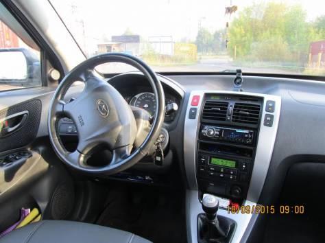 Продаю внедорожник Hyundai Tucson полной комплектации. , фотография 4